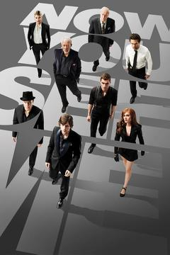 Best Thriller Movies of 2013 : Now You See Me