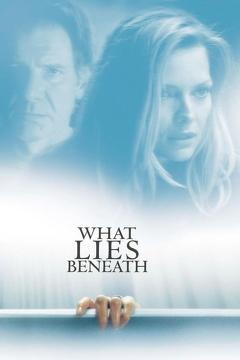 Best Mystery Movies of 2000 : What Lies Beneath