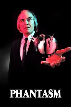 Best Science Fiction Movies of 1979 : Phantasm
