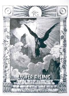 Best Fantasy Movies of 1974 : Lucifer Rising