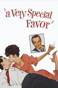 Best Romance Movies of 1965 : A Very Special Favor