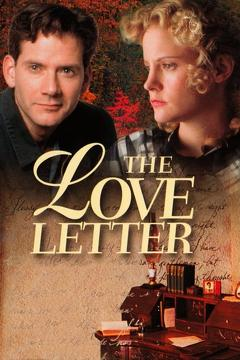 Best Tv Movie Movies of 1998 : The Love Letter