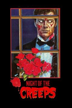 Best Horror Movies of 1986 : Night of the Creeps