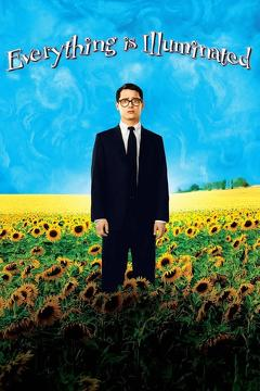 Best Comedy Movies of 2005 : Everything is Illuminated