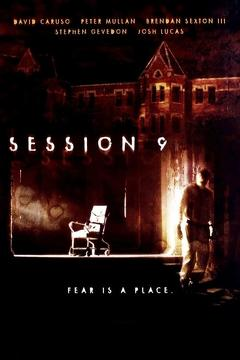 Best Horror Movies of 2001 : Session 9