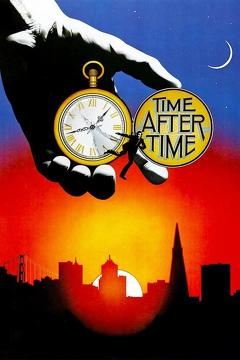 Best Comedy Movies of 1979 : Time After Time