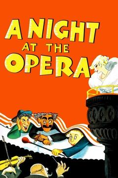 Best Movies of 1935 : A Night at the Opera