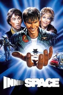 Best Action Movies of 1987 : Innerspace