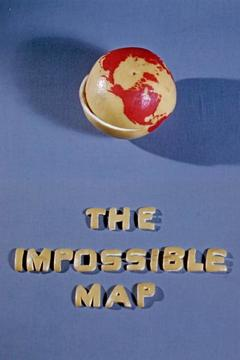 Best Documentary Movies of 1947 : The Impossible Map