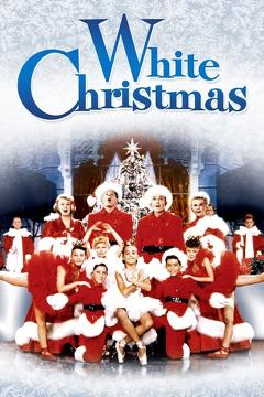Best Comedy Movies of 1954 : White Christmas