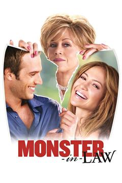 Best Romance Movies of 2005 : Monster-in-Law