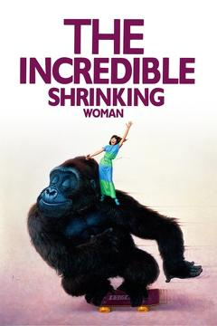 Best Family Movies of 1981 : The Incredible Shrinking Woman