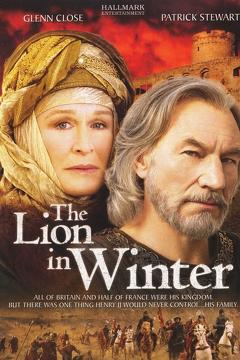 Best Tv Movie Movies of 2003 : The Lion in Winter