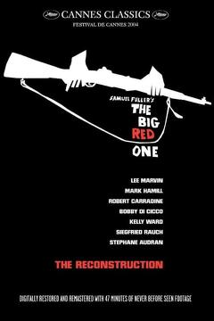 Best War Movies of 2005 : The Big Red One: The Reconstruction