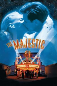 Best Comedy Movies of 2001 : The Majestic
