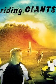 Best Documentary Movies of 2004 : Riding Giants