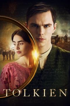 Best Romance Movies of This Year: Tolkien