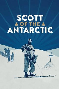 Best Adventure Movies of 1948 : Scott of the Antarctic