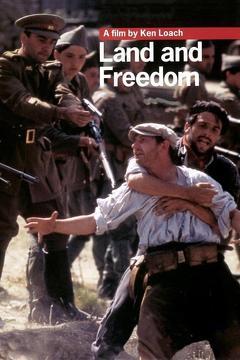 Best War Movies of 1995 : Land and Freedom