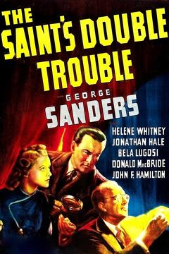 Best Mystery Movies of 1940 : The Saint's Double Trouble