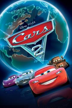 Best Family Movies of 2011 : Cars 2