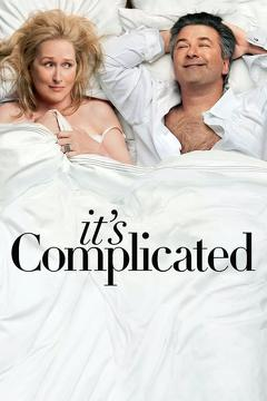 Best Comedy Movies of 2009 : It's Complicated