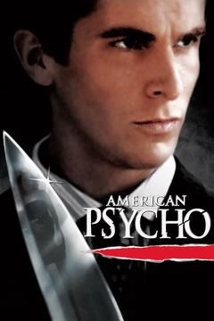 Best Drama Movies of 2000 : American Psycho