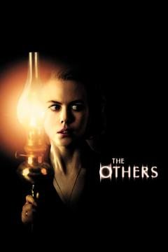 Best Mystery Movies of 2001 : The Others