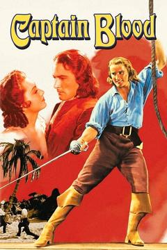 Best Movies of 1935 : Captain Blood