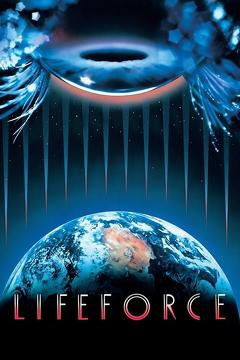 Best Horror Movies of 1985 : Lifeforce