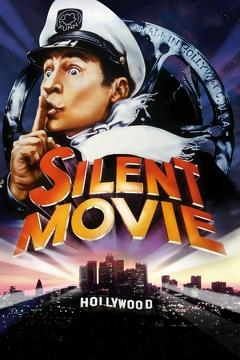 Best Comedy Movies of 1976 : Silent Movie