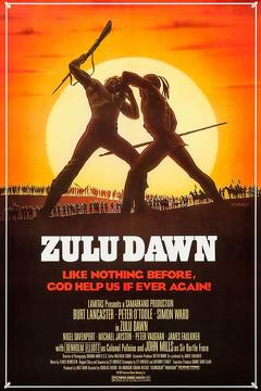 Best Adventure Movies of 1979 : Zulu Dawn