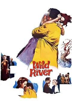 Best History Movies of 1960 : Wild River