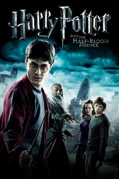 Best Family Movies of 2009 : Harry Potter and the Half-Blood Prince