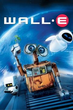 Best Family Movies of 2008 : WALL·E