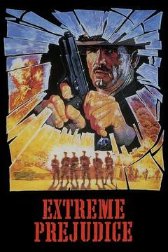 Best Western Movies of 1987 : Extreme Prejudice