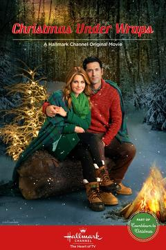 Best Tv Movie Movies of 2014 : Christmas Under Wraps