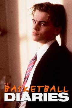 Best Crime Movies of 1995 : The Basketball Diaries