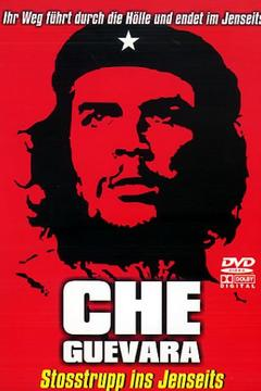 Best History Movies of 1968 : Bloody Che Contra