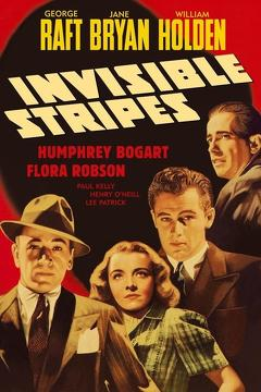 Best Crime Movies of 1939 : Invisible Stripes