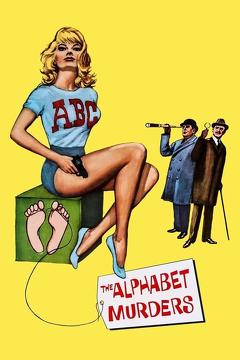 Best Crime Movies of 1965 : The Alphabet Murders