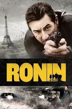 Best Crime Movies of 1998 : Ronin