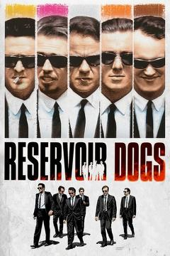Best Movies of 1992 : Reservoir Dogs