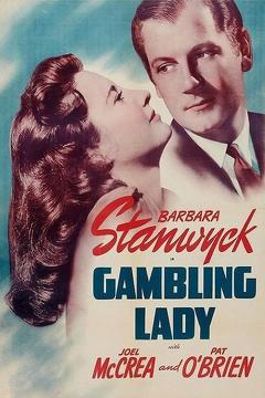 Best Mystery Movies of 1934 : Gambling Lady