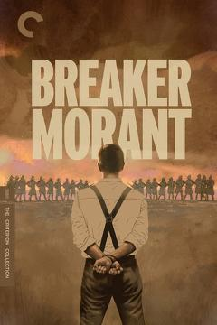 Best History Movies of 1980 : Breaker Morant