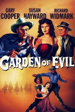 Best Western Movies of 1954 : Garden of Evil