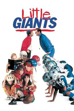 Best Family Movies of 1994 : Little Giants