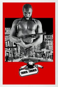 Best Action Movies of 1974 : Truck Turner