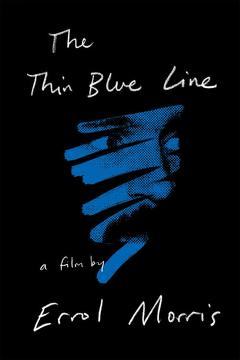 Best Crime Movies of 1988 : The Thin Blue Line