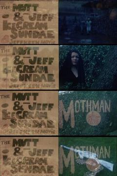 Best Documentary Movies of 1969 : Family Star (The Mutt & Jeff Icecream Sundae + Mothman)